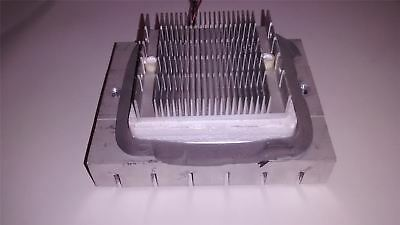 Thermoelectric Peltier Refrigeration Semiconductor Cooling Cooler Heat Sink Unit