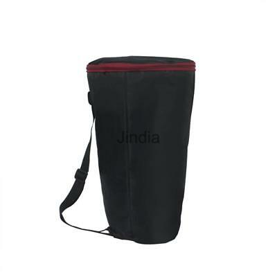 Waterproof Shoulder Carry Bag Soft Case for Djembe African Drum Accessory