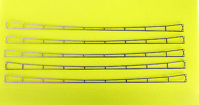 Marklin 5X 8922 Mini-Club ( Z ) Catenary Wire for Straight and curved Section