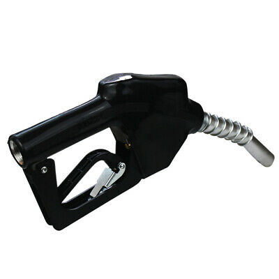 Fuel Gasoline Diesel Petrol Oil Auto Delivery Gun Nozzle Hose Dispenser 5 Colors
