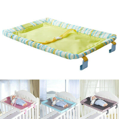 Chic Baby Diaper Changing Table Durable Pratical Diapers Station With Four hooks