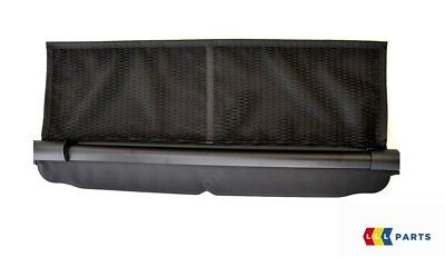 New Genuine Smart Fortwo 451 Boot Luggage Roller Blind Cover Parcel Shelve