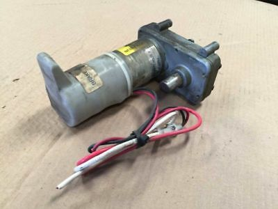 05 Fleetwood Revolution LE RV Motorhome Power Gear Slider Motor 522895