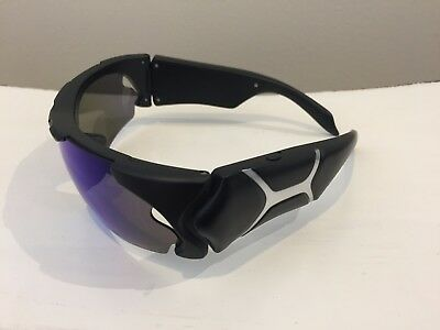 HD Camcorder Eyewear - Video Recording Sunglasses - HD 720P