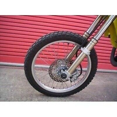 Suzuki 400 Drz-00/17-Protections Fork R&g Racing-446823