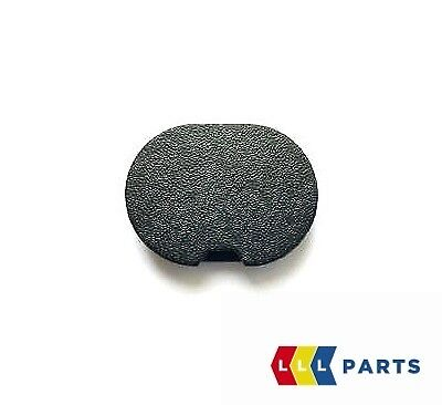 New Genuine Smart Roadster 452 Front Bumper Tow Hook Eye Cover Q0011103V002