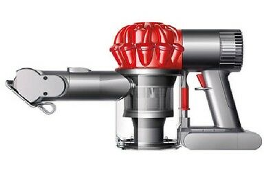 Dyson DC58 V6 Handheld Portable Vacuum Cleaner Bagless with Car + Boat Extras