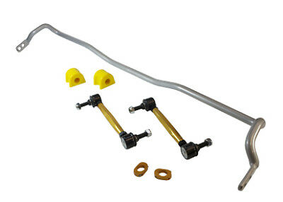 Whiteline - Front Sway Anti-Roll bar + Drop Links 22mm adjust.Toyota GT86 / BRZ