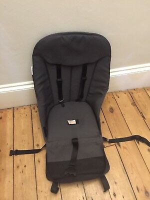 Bugaboo Cameleon 2 Grey Main Seat Fabric Also Fit Cam 1