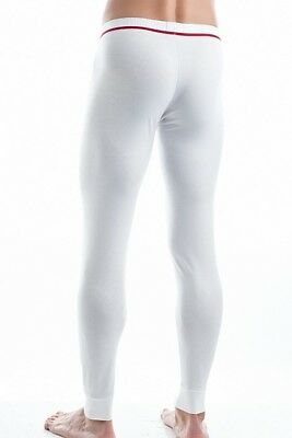 HOM long johns base layer Business HO1 inners, PJ bottoms Underwear thermal pant