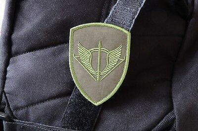 Russian SSO Special Operations Group Patch, Tactical morale military patch