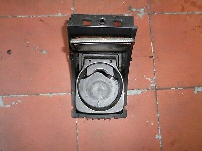 PEUGEOT 407 1.6 HDi 2005 - CENTRE CUP HOLDER