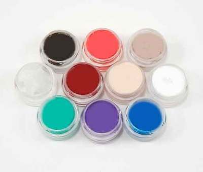Reborn Heat Set 10Ml Paint X Bountiful Baby Please Select Colour 10Mil