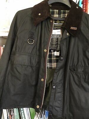 Barbour Fishing Jacket
