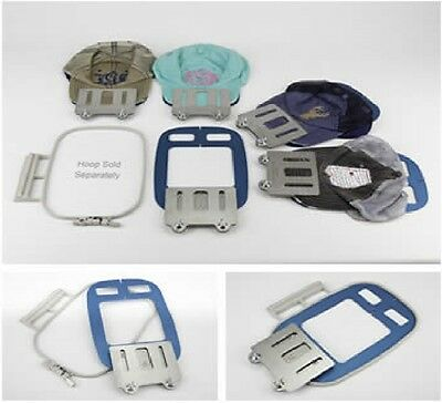 Durkee Cap Frames for Brother/Baby Lock Persona & Alliance Single Needle Machine