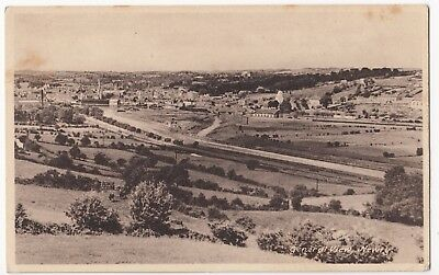 Ireland; General View, Newry PPC, Unposted c 1930s, Armagh