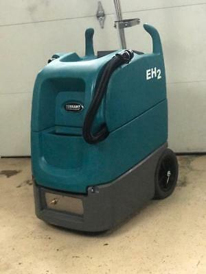 Commercial Carpet Extractor | Cleaner | Heat - Tennant EH2