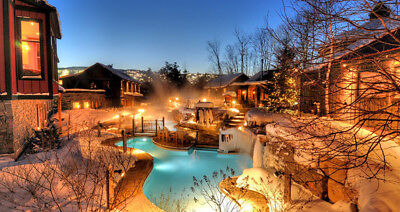 Scandinave Spa Blue Mountain Collingwood - $150 for Hot/Cold Therapeutic Waters