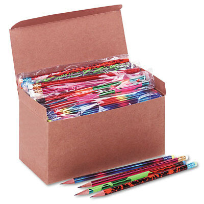 Moon Products Woodcase Pencil Treasure Assortment HB #2 144/Box 8210