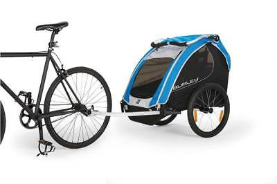 Burley Encore Child Bicycle Trailer RRP £525.00