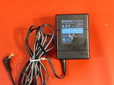 Sony cd player power adapter