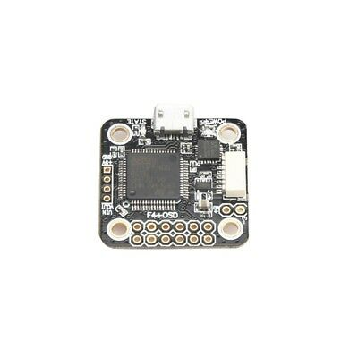 Mini F4 Omnibus Flight Controller OSD 5V/1A 2-4S CPU For RC Multicopter 20x20MM
