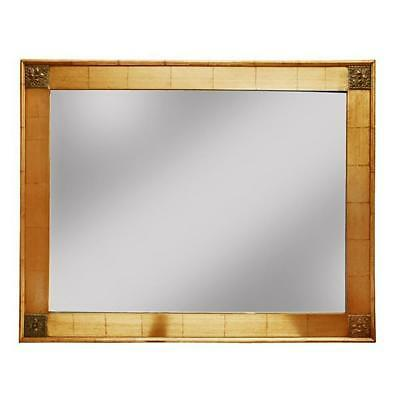 NEW Fleur Gold Wall Mirror Luxury Mirrors