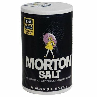 Can Safe Morton Salt Diversion Stash Safe DS-MORTON