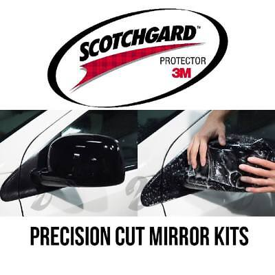 3M Scotchgard Paint Protection Film Pro Series Clear Mirrors for Honda Cars