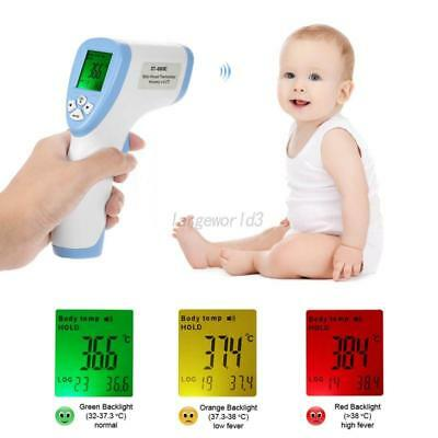 Handheld LED Digital Laser Thermometer Temperature Gun Infrared Non-Contact IR