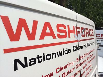 Cleaning Business Franchise for sale in Sheffield