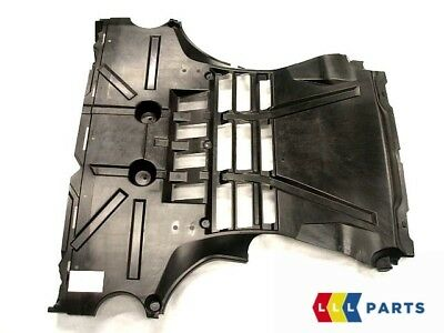 New Genuine Smart Fortwo 451 Front Engine Undertray A4516840018