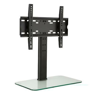 """Auna Tv Stand With Mounting 23"""" - 47""""  Pc Monitor Vesa 400X300 Height Adjustable"""