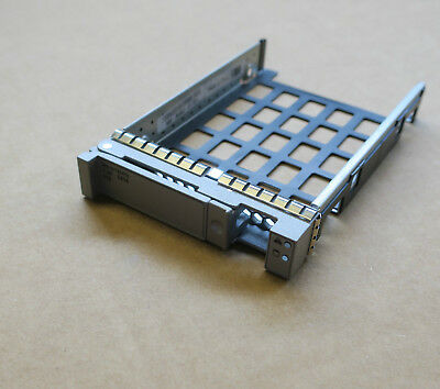 """New Cisco 2.5"""" Hard Drive Tray HDD Disk Caddy Bracket 800-35052-01 For UCS"""