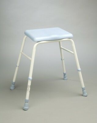 PU Moulded Perching Stool with Optional Extras