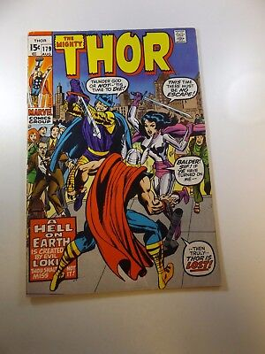 Thor #179 VG+ condition Huge auction going on now!