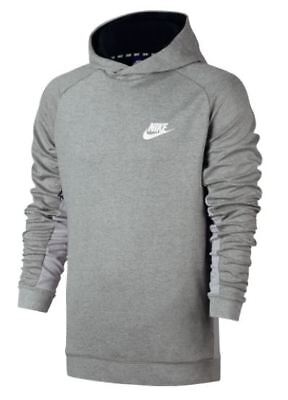 53932df4b969 Mens Nike Sportswear Advance 15 Pull Over Hoodie  861738-063  Asst. Sizes