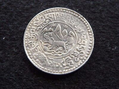 Old China Coin See Pictures (Mark #-60)