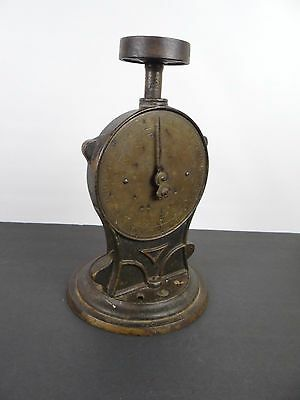 1912 Antique Vintage Scale Collectible, Salter's Salters  14 Pounds Scale