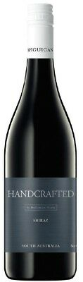 Handcrafted by McGuigan Shiraz 2015 (6 x 750mL) SA
