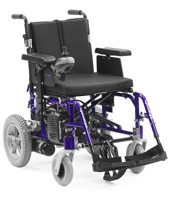 Drive Medical PCA16 16-inch Enigma Energi Powerchair (Chooose Your Colour)