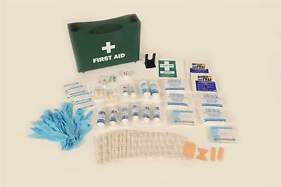 Qualicare BSI Large First Aid Catering Kit