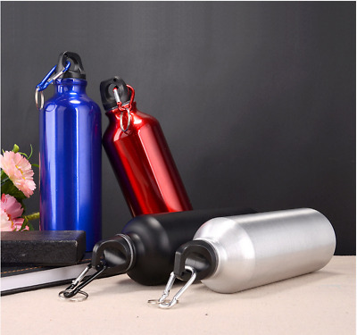 Stainless Steel Water Bottle Outdoor Sport Bottle Cycling Climbing Oz-mate