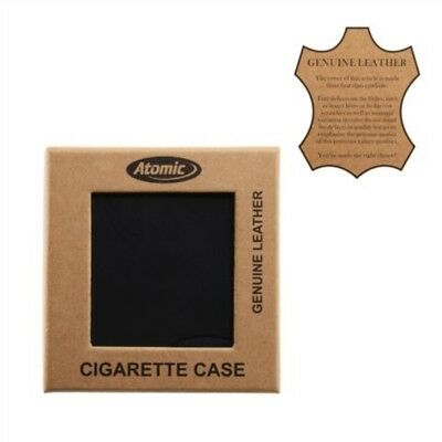 Etui A Cigarettes Cuir Veritable