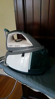 Kogan extreme steam iron