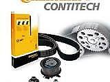 CONTITECH Timing Belt Kit for HONDA