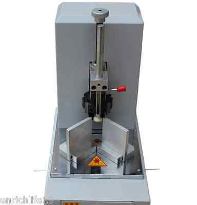 Automatic 220V Corner Rounder Machine Notebook Logo Business Card R-cutting