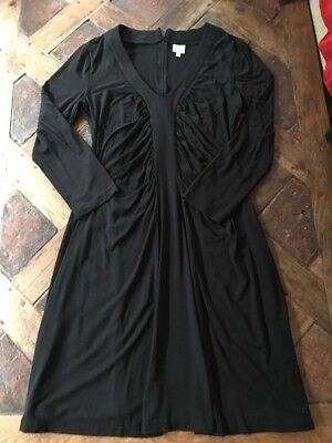 Lisa Barron Black Dress - Size 16