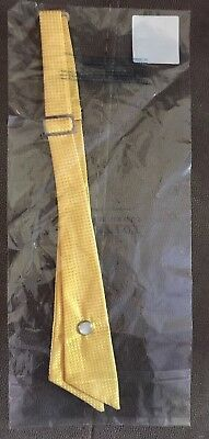NEW Waffle House Buttoned (adjustable fit) Necktie