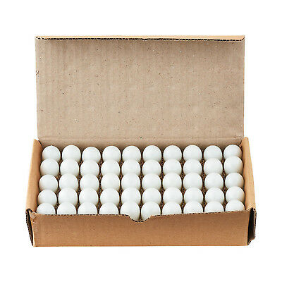 Dept 56 Set of 50 Replacement Light Bulbs Christmas Village 99002 (like 99244)